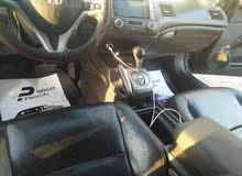 Available for sale! +200,000 km mileage Honda Civic 2009