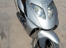 Used Aprilia motorbike in Zawiya