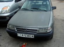 For sale Used Astra - Manual