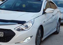 Used Hyundai Sonata 2014