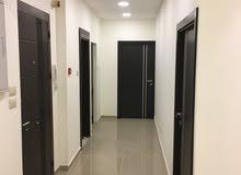 """عيادة طبية فاخرة للايجار '' جاهزة للتسليم""""  خلف مستشفى فرح"""