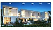 فيلا 4 غرف مفروشه + خدمات فندقيقه للبيع بعائد سنوى ثابت 192 الف درهم سنويا