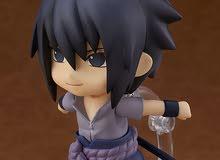 مجسم ساسكي اوتشيها Sasuke Uchiha figure from Naruto Shippuden