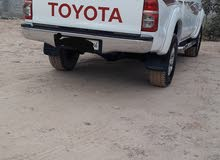 Toyota Hilux 2008 for sale in Misrata