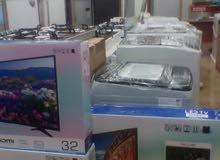 New Samsung screen 32 inch