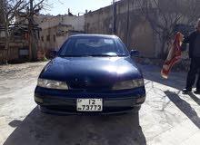 سيارة كيا سيفيا للبيع موديل 1996 بحالة جيدة