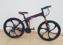 26 inch hummer bicycle