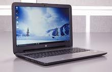لابتوب HP i7 8G FULL HD