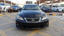2009 Lexus IS for sale