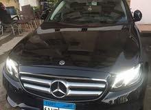2020 Mercedes Benz E 200