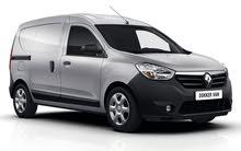 Renault Dokker Van car for sale 2016 in Hawally city