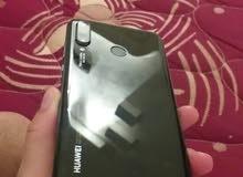 Huawei p30 lite 128g 4fram 48megapixile jdid