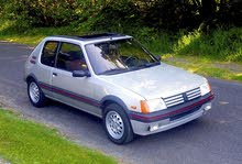 Other Used Peugeot 205