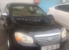 2007 Kia Cerato for sale in Amman
