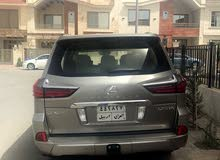 For sale Used Lexus LX