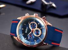 Biden - naviforce- watches