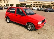 سيارة كيا بريد عصفورة موديل 1996
