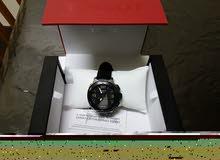 ساعة تيسوت اصلية بحالة ممتازة