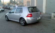Manual Silver Volkswagen 1999 for sale