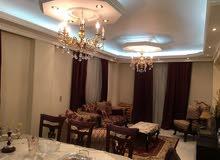 شقة للإيجار بأرقى أحياء الشيخ زايد