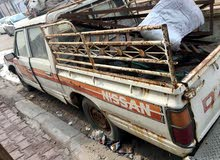 Manual Toyota 1984 for sale - Used - Basra city