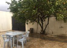منزل للإيجار اليومي في منطقة سيدي المصري بالقرب من جامعة طرابلس.