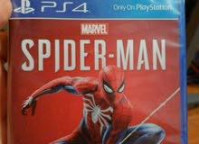 Spiderman_PS4_سبايدرمان