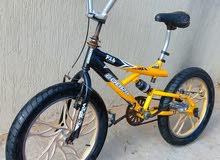 دراجة كوبرا أصلية حررررق