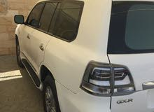 Toyota Land Cruiser made in 2009 for sale