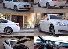 BMW 530i  اعلى فئة