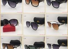 نظارات رجالية و نسائية