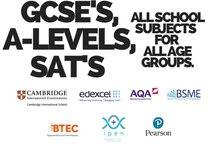 Teach Bahrain (IGCSE, Learn English, IELTS & University)