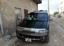 Available for sale! 10,000 - 19,999 km mileage Hyundai H-1 Starex 1997