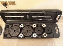 شنطة حديد نظيفة بأوزان 50 كجم للبيع ::جديدة::