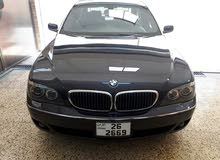 2004 BMW in Amman