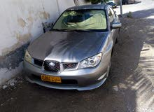 20,000 - 29,999 km Subaru Impreza 2007 for sale