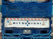 1986 Used Mitsubishi Canter for sale