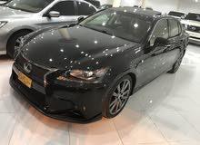 50,000 - 59,999 km Lexus GS 2013 for sale