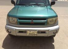 Mitsubish Pajero IO JEEP, 4 wheel drive for Sale.