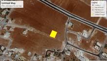 ارض للبيع شفا بدران مروج المحمر 700م