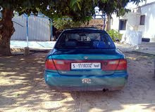 Mazda 323 car for sale 2010 in Tripoli city