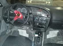 دايو نوبرا 2000 بحاله جيده للبيع