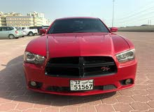 Dodge Charger car for sale 2012 in Al Jahra city