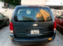 Blue Chevrolet Uplander 2005 for sale