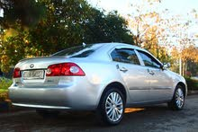 2006 Used Optima with Automatic transmission is available for sale