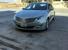 km mileage Lincoln MKZ for sale