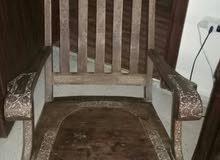 كرسي هزاز قديم جدا