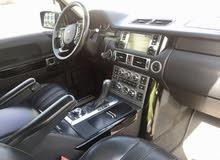 Range Rover 2009 HSE vogue