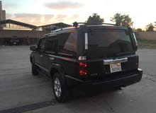 Used condition Jeep Commander 2006 with  km mileage
