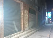 محل للإيجار في سوق الجمعة